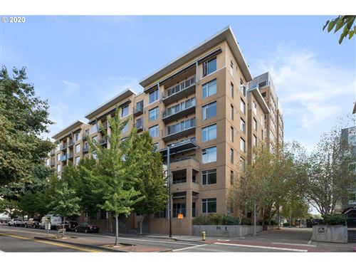 Photo of 701 COLUMBIA ST #205, Vancouver, WA 98660 (MLS # 20098828)