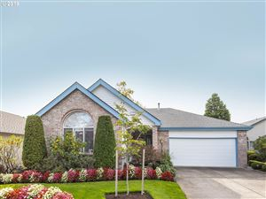 Photo of 12730 SW DICKSON ST, Tigard, OR 97224 (MLS # 19461829)