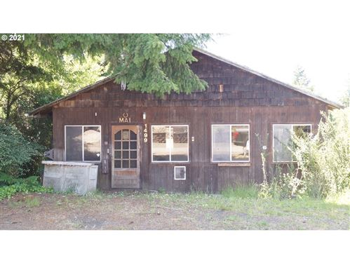 Photo of 1499 N COLLIER ST, Coquille, OR 97423 (MLS # 21641829)