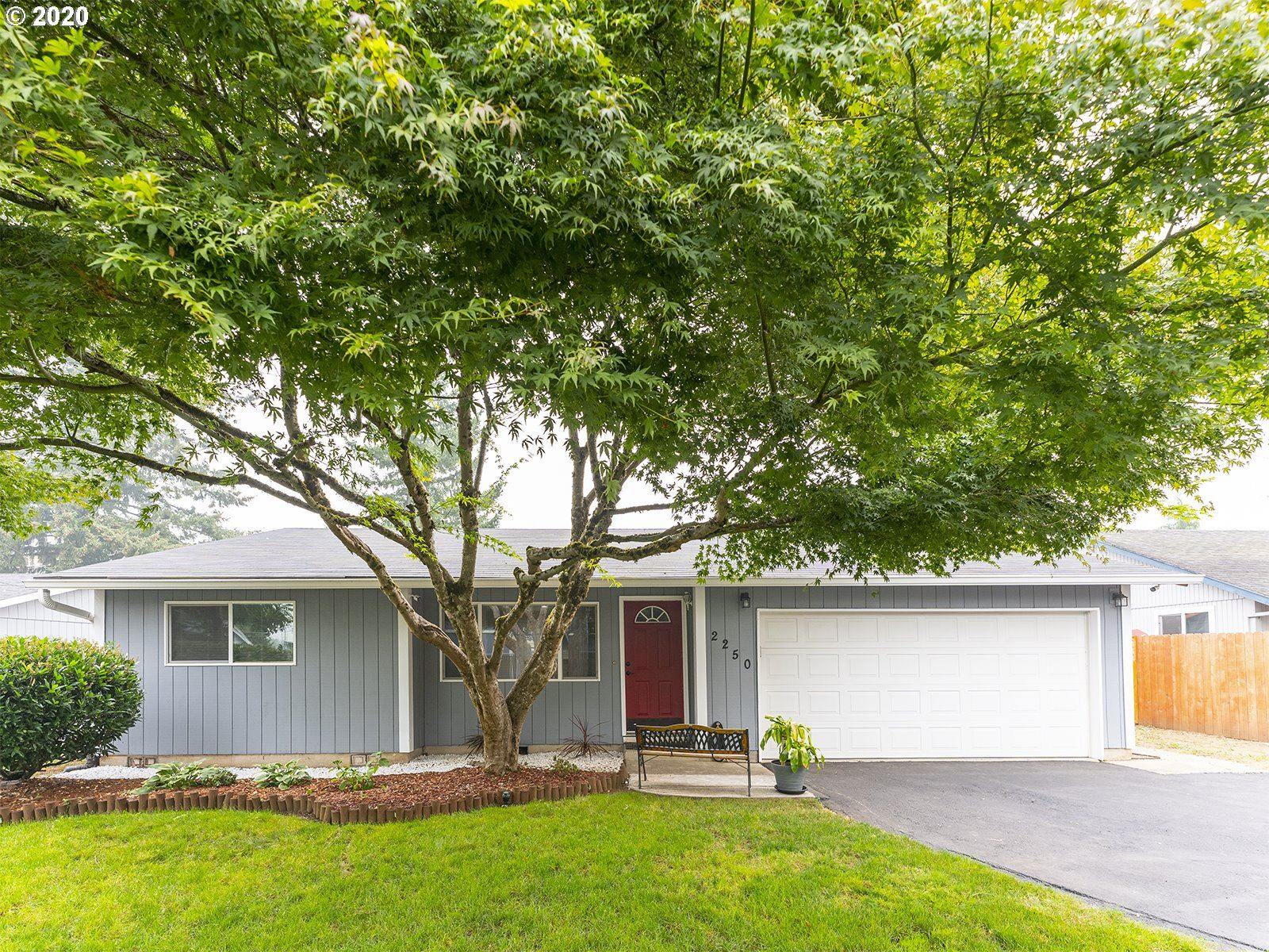 2250 SE 170TH AVE, Portland, OR 97233 - MLS#: 20152829