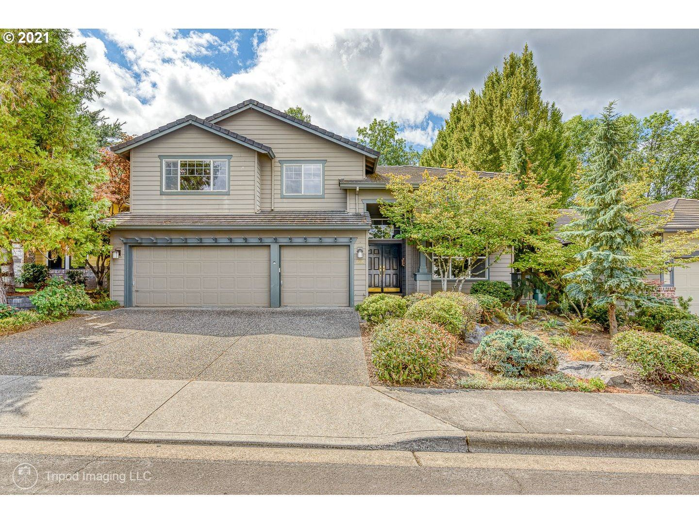 15616 NW ANDALUSIAN WAY, Portland, OR 97229 - MLS#: 21657830