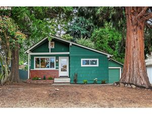 Photo of 10278 N TYLER AVE, Portland, OR 97203 (MLS # 19659831)