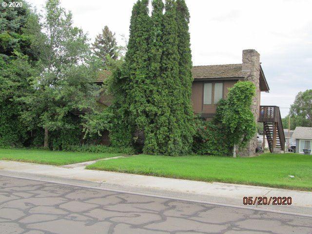 478 W STANDARD AVE, Hermiston, OR 97838 - MLS#: 20243833