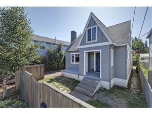 Photo of 8018 SE BOISE ST, Portland, OR 97206 (MLS # 19135834)