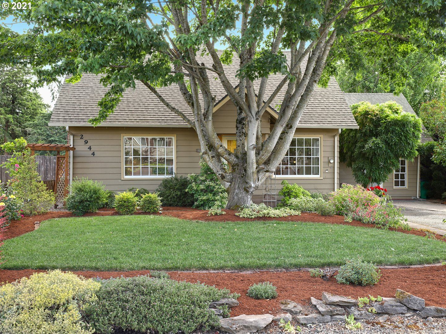 2944 SE 115TH AVE, Portland, OR 97266 - MLS#: 21056834