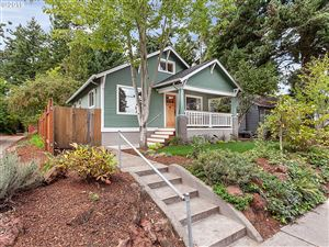 Photo of 6027 NE 33RD AVE, Portland, OR 97211 (MLS # 19343835)