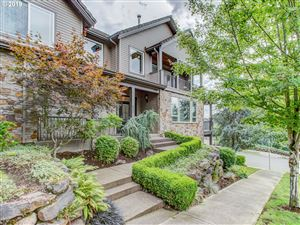 Photo of 1910 TAYLOR CT, West Linn, OR 97068 (MLS # 19149836)