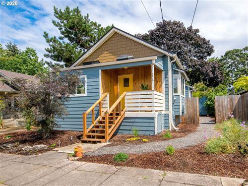 Photo of 104 NE 78TH AVE, Portland, OR 97213 (MLS # 20031836)