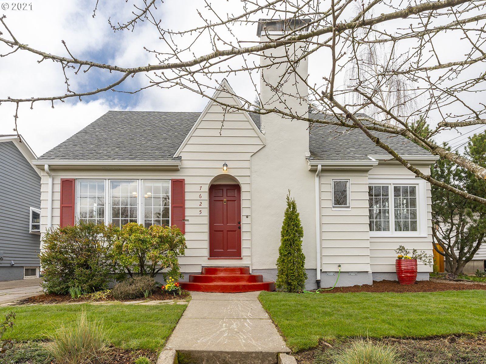 7625 SE 18TH AVE, Portland, OR 97202 - MLS#: 20343836