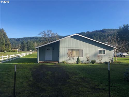 Tiny photo for 82243 HILLVIEW DR, Creswell, OR 97426 (MLS # 19370838)