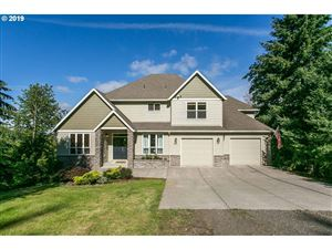 Photo of 10011 SE 257TH DR, Damascus, OR 97089 (MLS # 19430838)