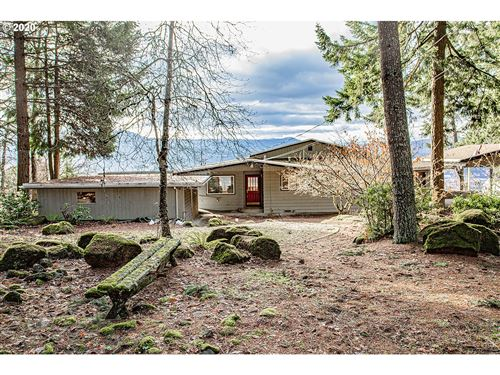 Photo of 625 Waubish, White Salmon, WA 98672 (MLS # 20676838)