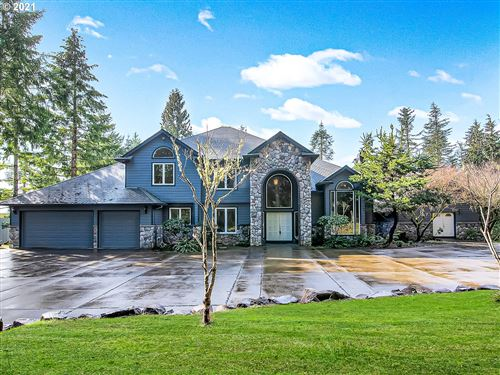 Photo of 37300 NW SHILOH LN, North Plains, OR 97133 (MLS # 21154838)
