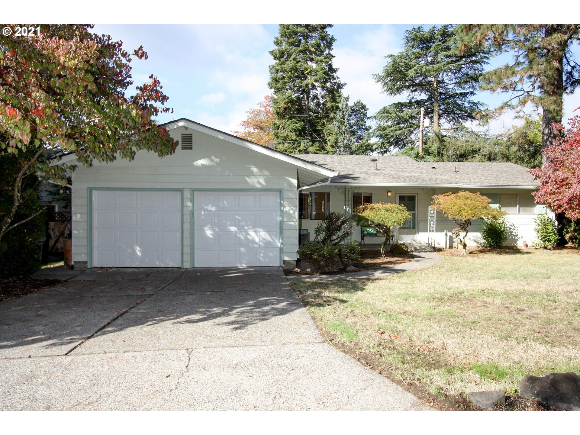 1395 NW 133RD AVE, Portland, OR 97229 - MLS#: 21356839