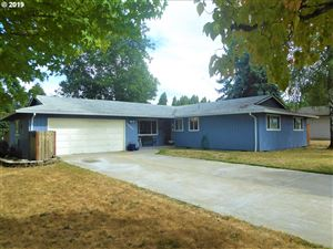 Photo of 19900 SW NEWCASTLE DR, Aloha, OR 97078 (MLS # 19210840)