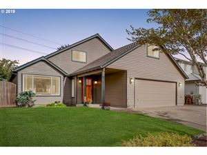 Photo of 21254 NW CANNES DR, Portland, OR 97229 (MLS # 19579840)