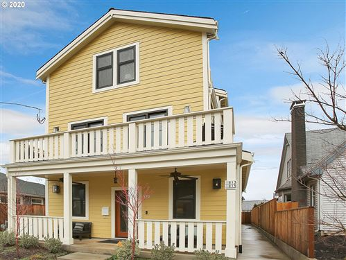 Photo of 1811 N COLFAX ST, Portland, OR 97217 (MLS # 20639841)
