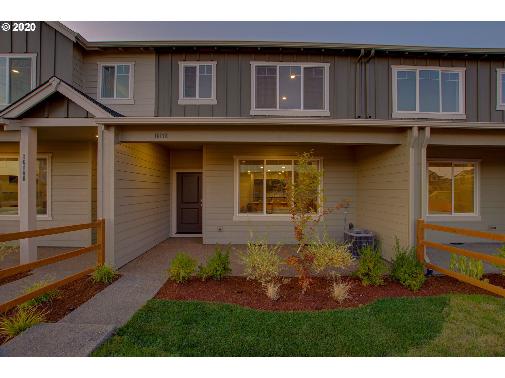 16173 NW RELIANCE LN #37, Portland, OR 97229 - MLS#: 20164841