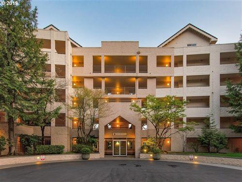 Photo of 6645 W BURNSIDE RD #541, Portland, OR 97210 (MLS # 20105842)