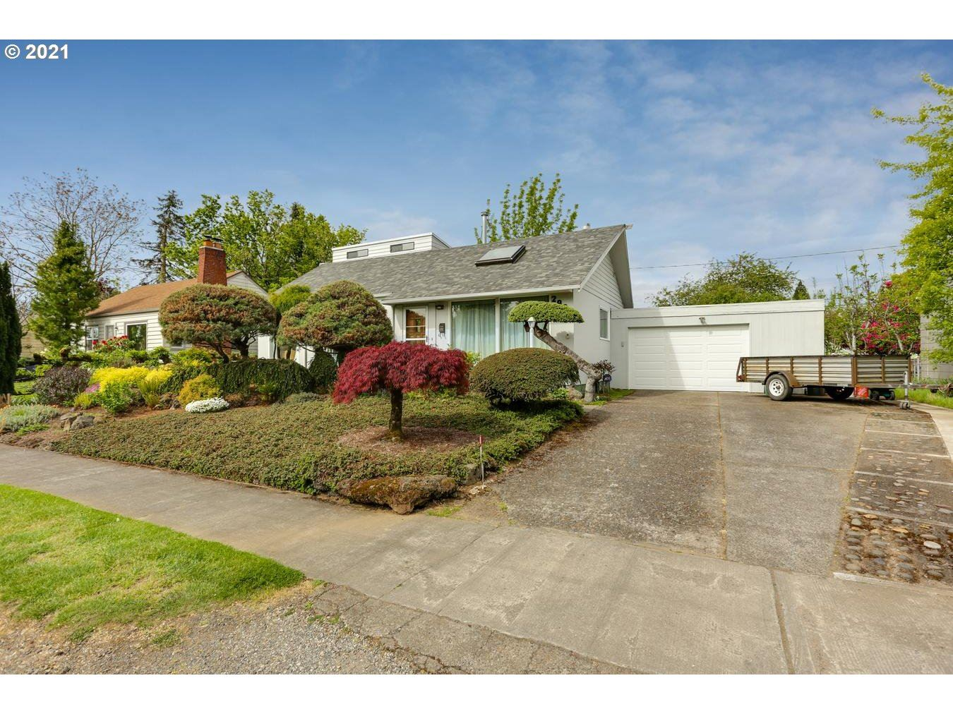 2939 SE 76TH AVE, Portland, OR 97206 - MLS#: 21498842