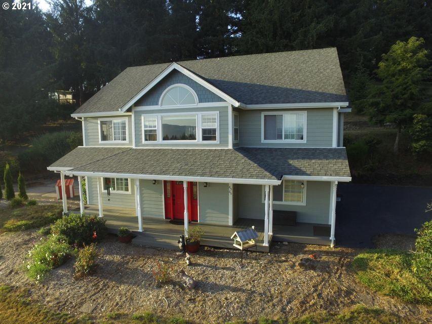 8565 DOUGHTY RD, Tillamook, OR 97141 - MLS#: 21632842