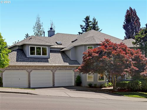 Photo of 12250 NW WEST RD, Portland, OR 97229 (MLS # 21077843)