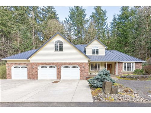 Photo of 14830 NW BAKER CREEK RD, McMinnville, OR 97128 (MLS # 21174844)