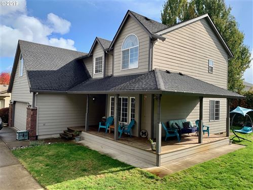 Photo of 2771 NE KIMBERLY CT, McMinnville, OR 97128 (MLS # 19357845)