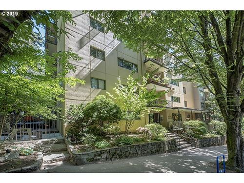 Photo of 2021 SW MAIN ST #27, Portland, OR 97205 (MLS # 19485845)