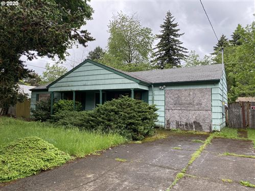 Photo of 401 NE 186TH AVE, Portland, OR 97230 (MLS # 20067845)