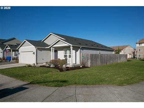 Photo of 11922 NE 102ND ST, Vancouver, WA 98682 (MLS # 20474845)