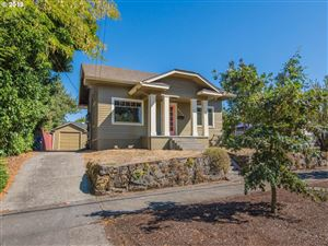 Photo of 3714 NE 81 AVE, Portland, OR 97213 (MLS # 19502846)