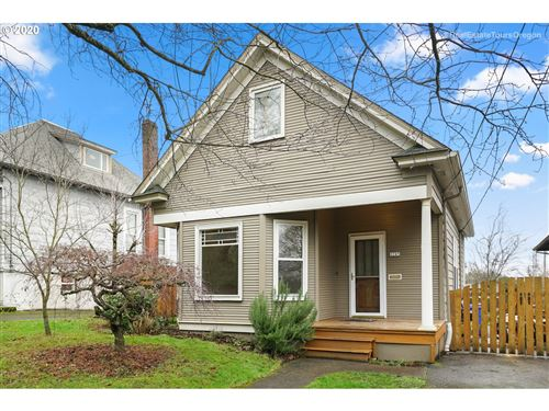 Photo of 245 SW IDAHO ST, Portland, OR 97239 (MLS # 20415846)