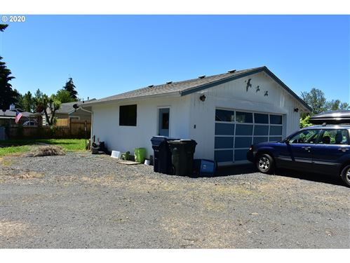 Tiny photo for 33310 CAMAS SWALE RD, Creswell, OR 97426 (MLS # 20664846)