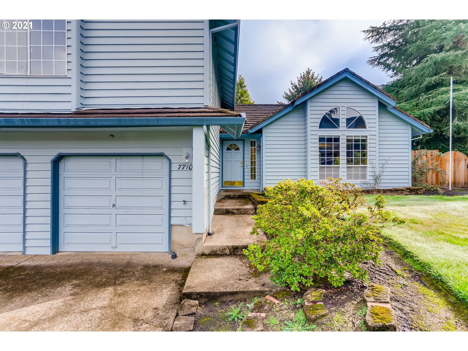 Photo of 7710 SW 184TH AVE, Aloha, OR 97007 (MLS # 21269846)