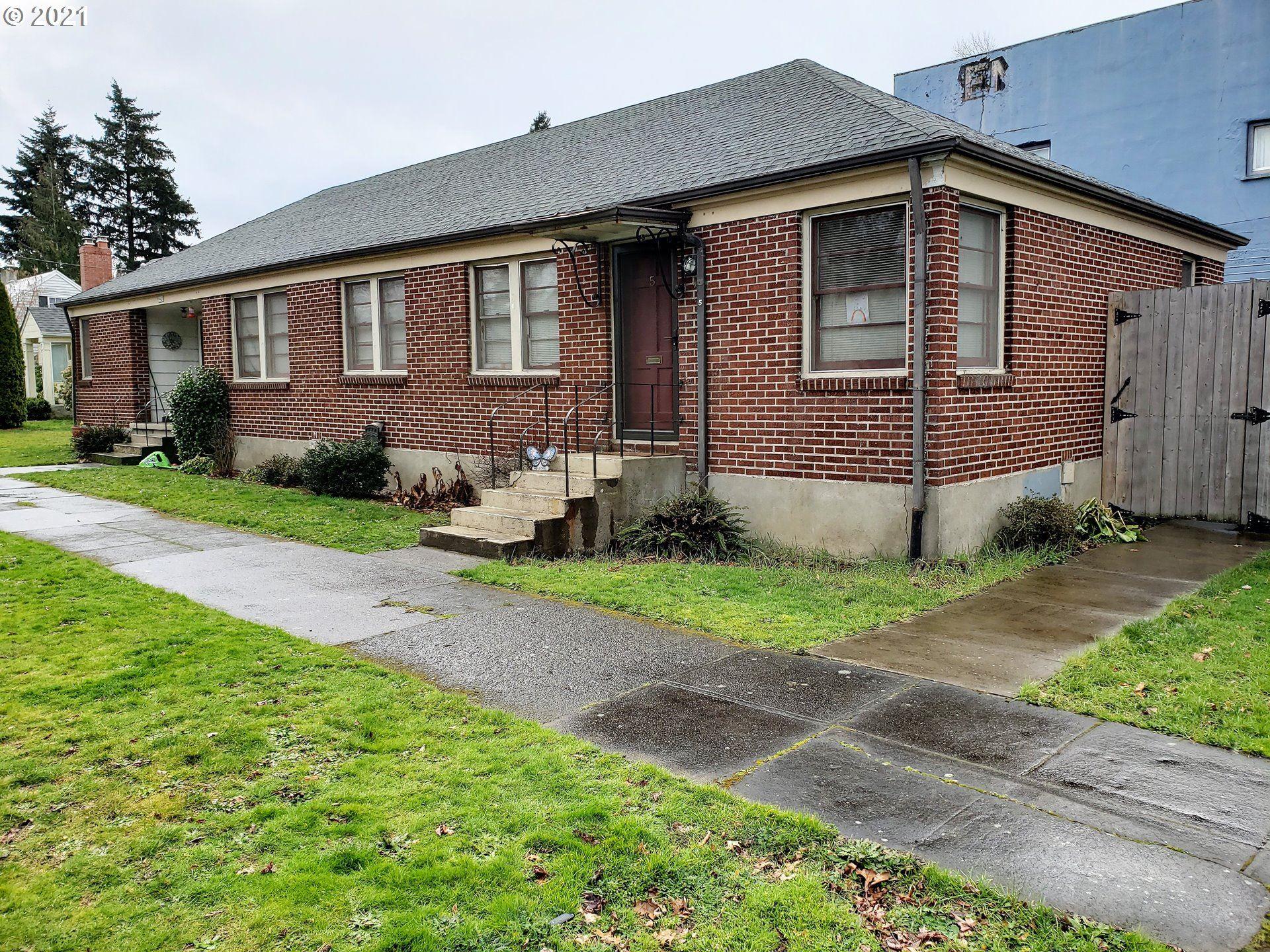 7423 N VINCENT AVE, Portland, OR 97217 - MLS#: 21554846