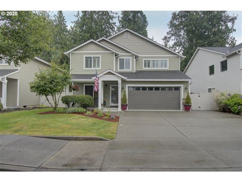 Photo of 2301 NW 15TH ST, Battle Ground, WA 98604 (MLS # 20113847)