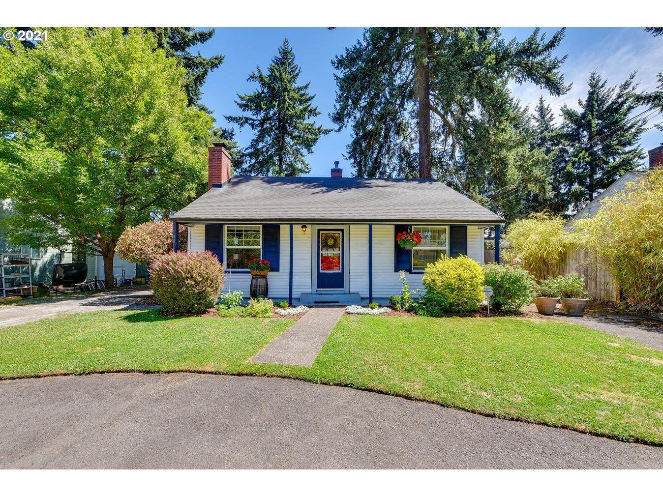 1814 NE 101ST AVE, Portland, OR 97220 - MLS#: 21242847