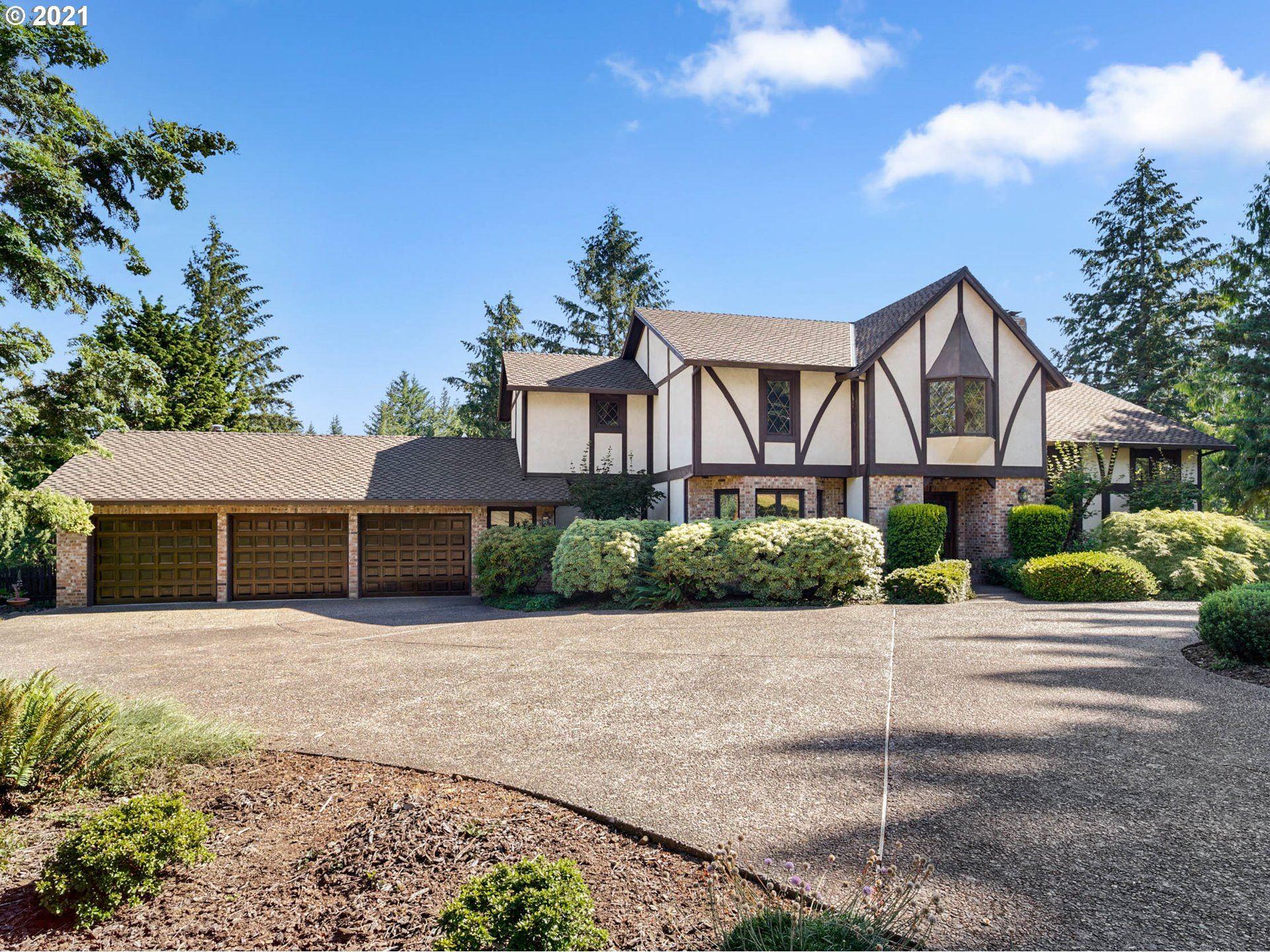 9317 NW KAISER RD, Portland, OR 97231 - MLS#: 21600848