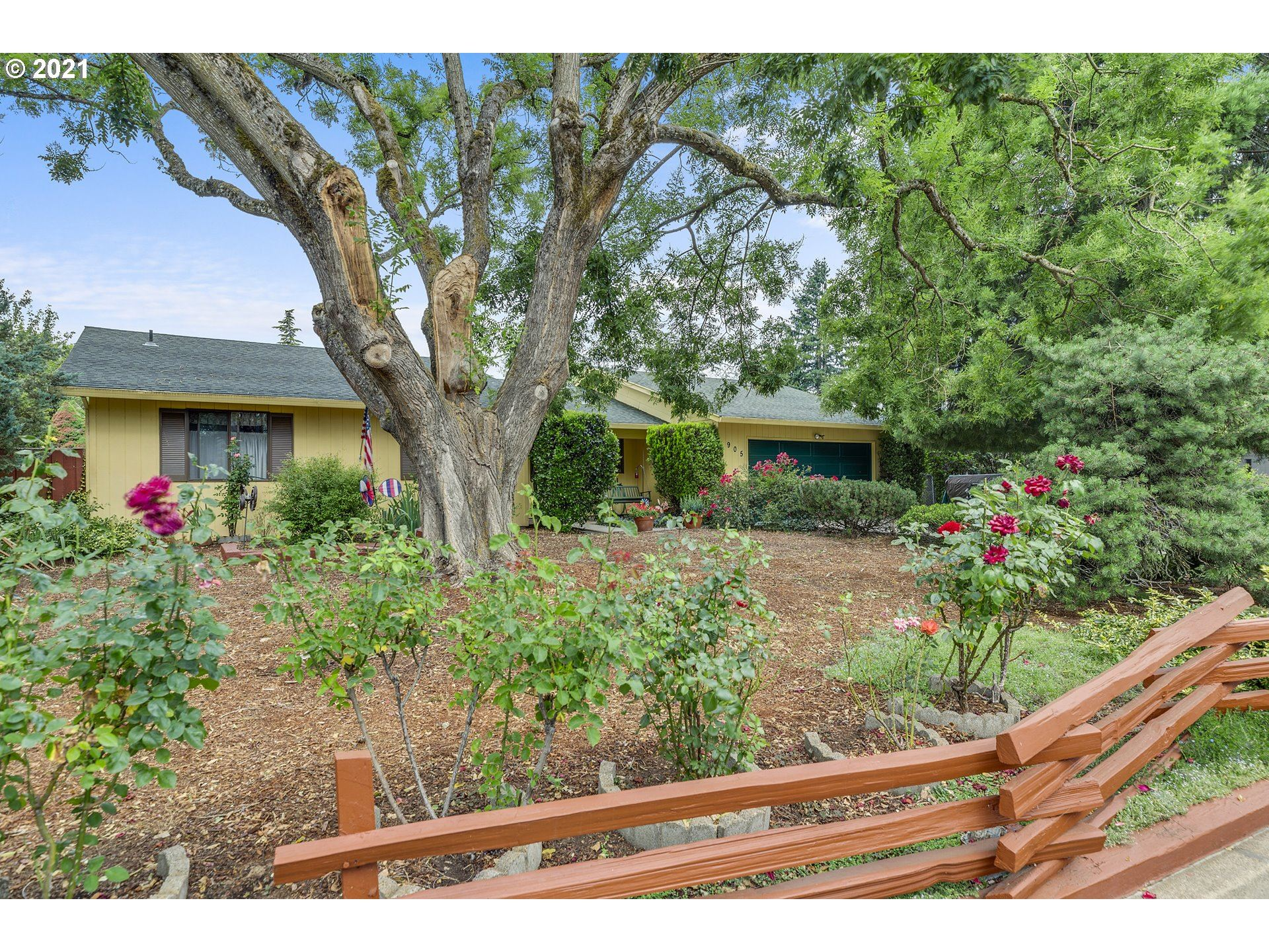905 S GRANT ST, Canby, OR 97013 - MLS#: 21112849