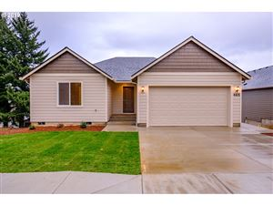 Photo of 335 NW 6TH ST, Willamina, OR 97396 (MLS # 18266850)