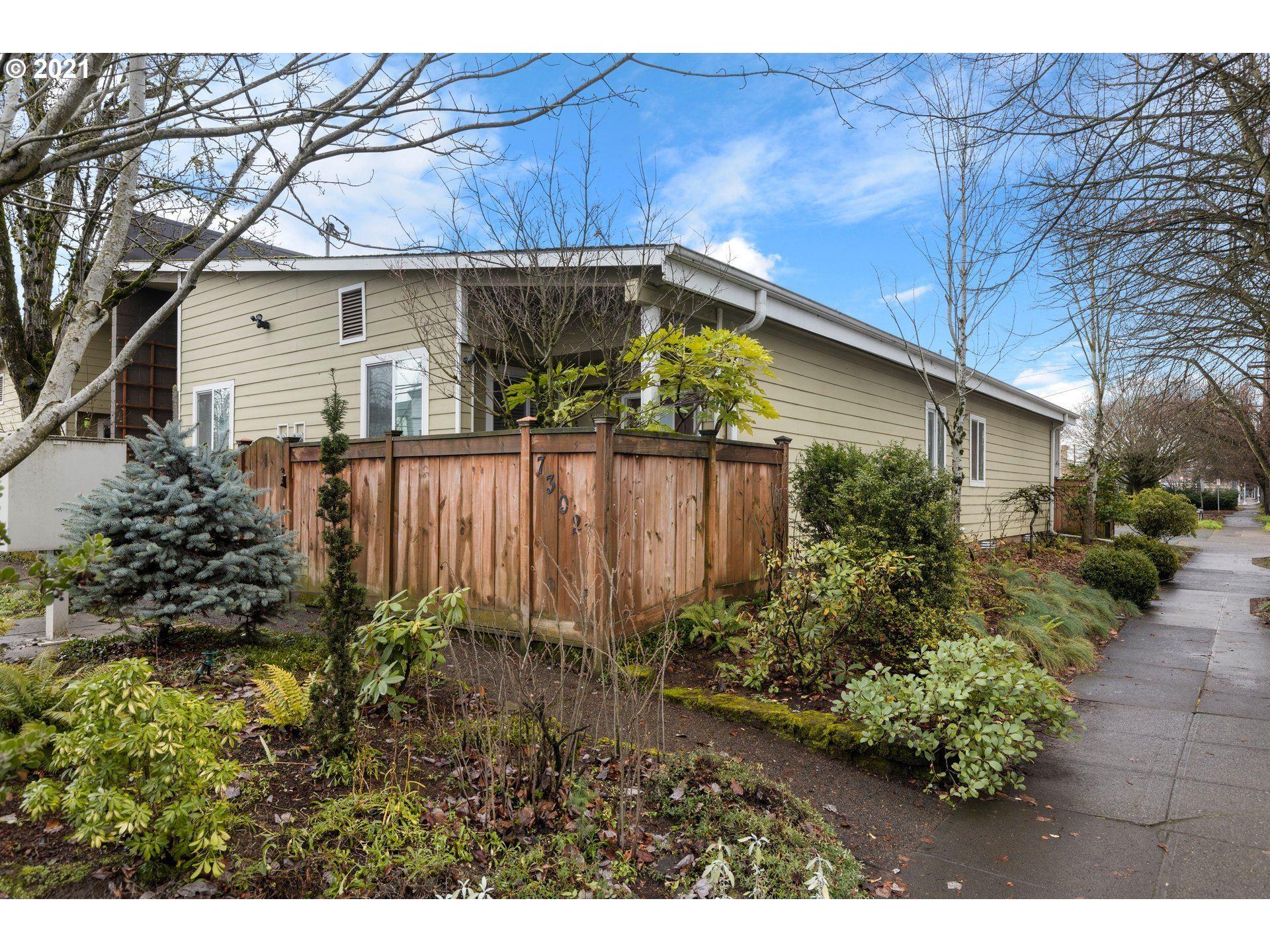 7302 N NEW YORK AVE, Portland, OR 97203 - MLS#: 21181851