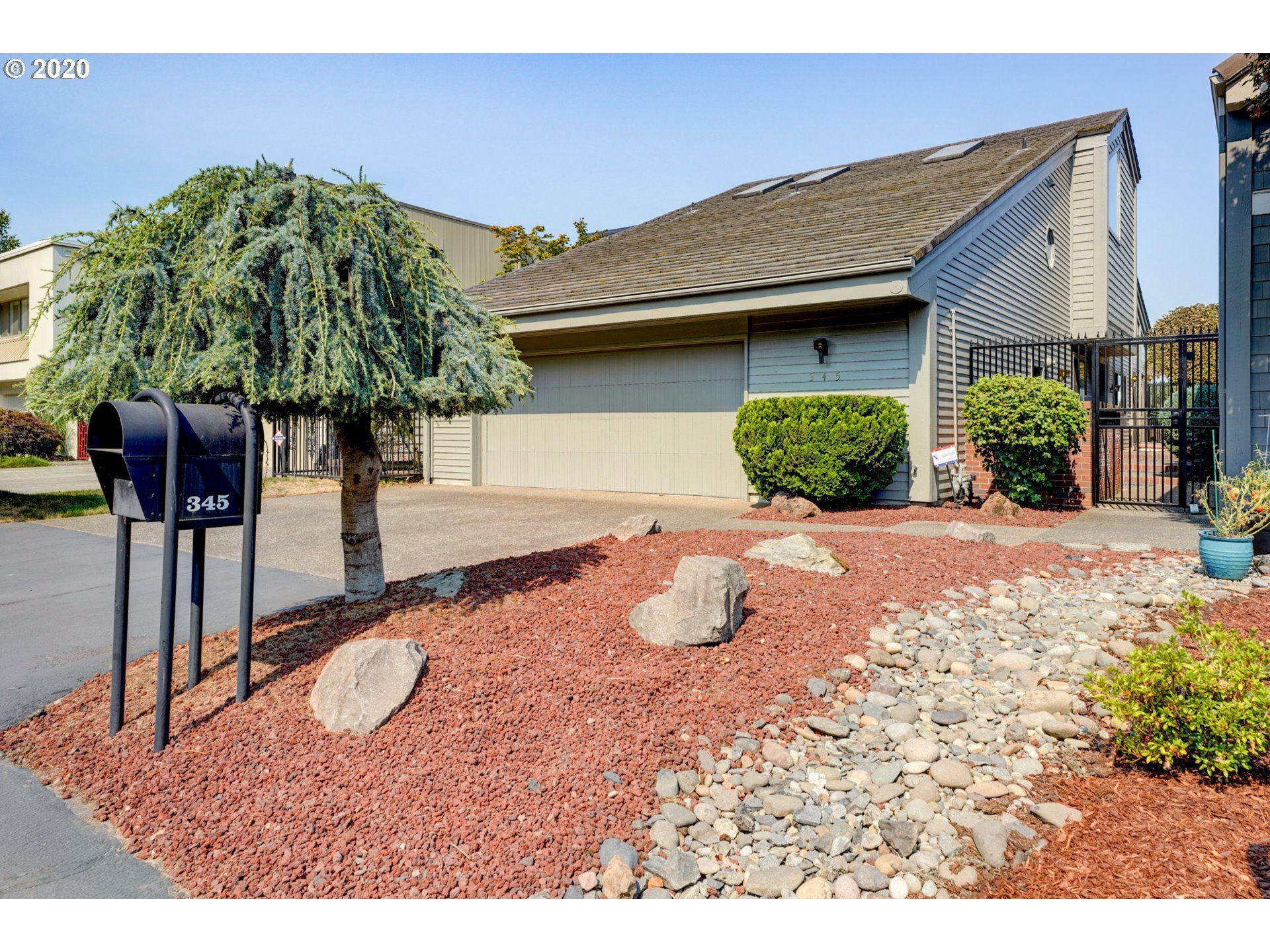 345 N LOTUS BEACH DR, Portland, OR 97217 - MLS#: 20087852
