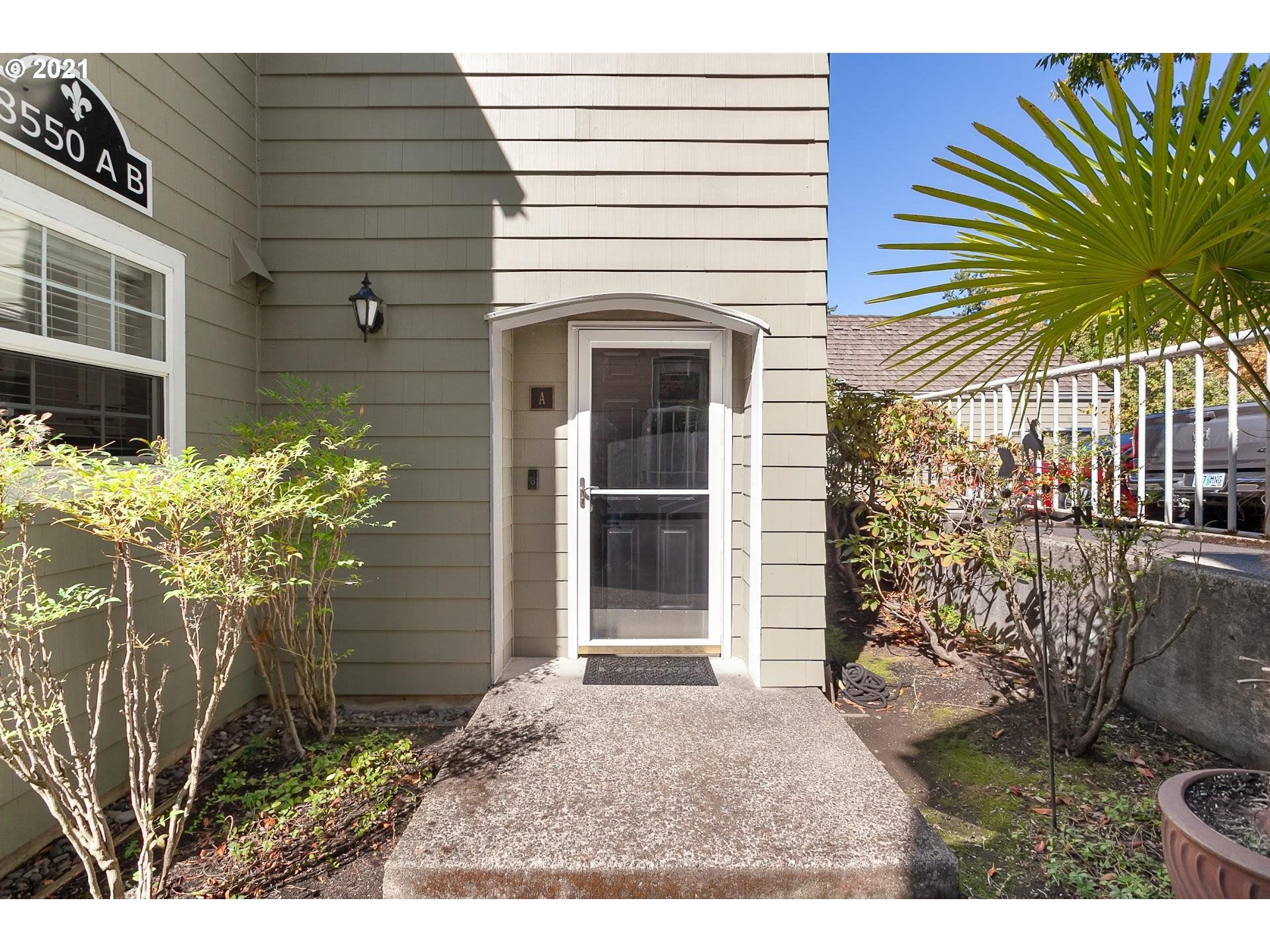 Photo of 8550 SW CURRY DR #A, Wilsonville, OR 97070 (MLS # 21111852)