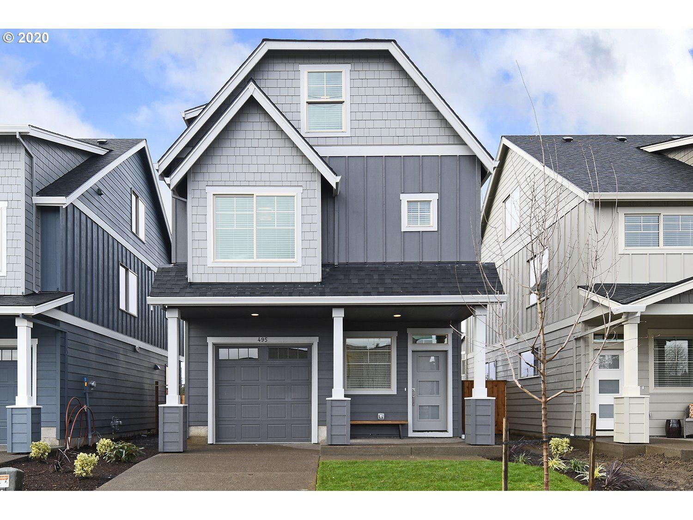 8031 NE SABO ST, Beaverton, OR 97006 - MLS#: 21282853