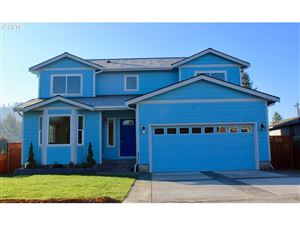 Photo of 1005 W OREGON AVE, Creswell, OR 97426 (MLS # 19247854)