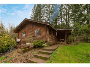 Tiny photo for 26601 NW BACONA RD, Buxton, OR 97109 (MLS # 19082855)
