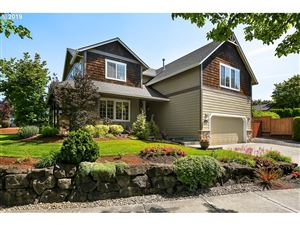 Photo of 3220 CIRCLE CREST DR, Forest Grove, OR 97116 (MLS # 19537855)