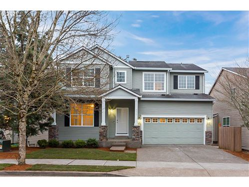 Photo of 3517 SW WONDERVIEW AVE, Gresham, OR 97080 (MLS # 21674855)