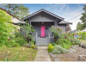 Photo of 6303 SE 90TH AVE, Portland, OR 97266 (MLS # 19112856)